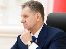 Александр Волков объявил 2012 год Годом оружейной славы Удмуртии
