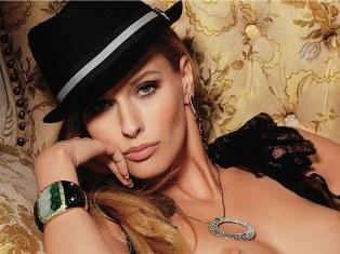 «Красой России – 2011» стала девушка с обложки Playboy