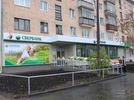 Сбербанк подвел итоги деятельности своих подразделений в Удмуртской Республике