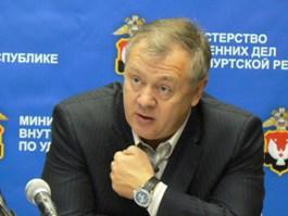 Полиция Ижевска будет бороться с «пьяной преступностью»