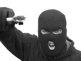 В Германии поймали «самого глупого» грабителя банка
