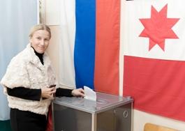 Явка по Ижевску на 10 утра составляет почти 20 тысяч избирателей