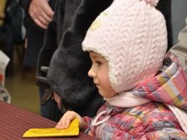 В Ижевске за два часа до закрытия участков проголосовало  256 158 избирателей
