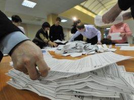 Сюрпризы выборов-2011