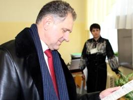 Удмуртские единороссы претендует на три места в Госдуме РФ VI созыва