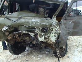 ДТП на дороге в ижевский аэропорт: 5 человек пострадали