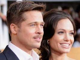 У Анджелины Джоли и Брэда Питта появится еще один ребенок