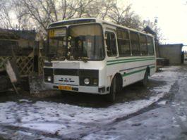 ГИБДД ищет очевидцев аварии с автобусом «Ижевск - Чайковский»