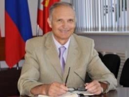Назначен исполняющий обязанности главы Воткинска