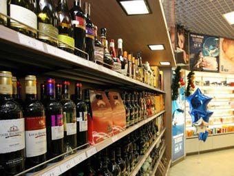 Российские duty free станут безалкогольными