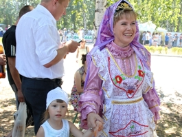 В финно-угорском мире выбрали лучших удмуртов