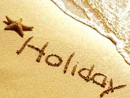 Новогодние каникулы: куда поехать?
