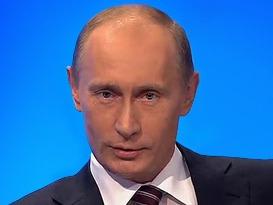 Ижевчане смогут задать вопросы премьер-министру России Владимиру Путину