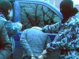 Дело «героиновых оперов»:  оперативная съемка задержания преступников в Ижевске