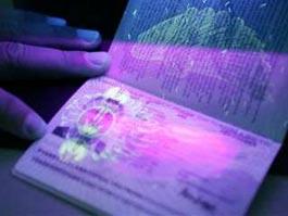 Жители Ижевска экономят на новомодных загранпаспортах