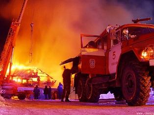 На пожарную безопасность школ и театров Удмуртии выделят 18,6 миллионов рублей