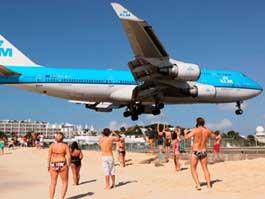 Назван самый худший пляж в мире