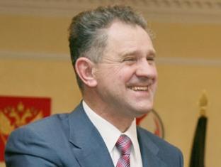 Александру Волкову присвоили звание Почетного гражданина Ижевска