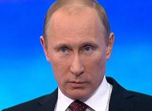 Владимир Путин: рост тарифов ЖКХ в 2012 году составит 6-6,5%