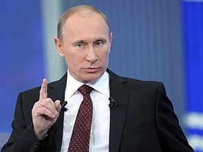 Путин рассказал о своем отношении к митингам оппозиции