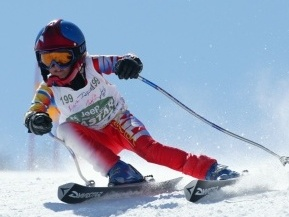 В Ижевске среди юных сноубордистов выберут сильнейшего