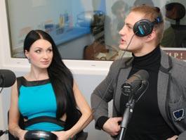За Женей Феофилактовой из «Дома-2» в Ижевске гонялся сексуальный маньяк