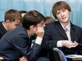 Школьники из Ижевска взяли золото на международном математическом турнире