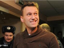 Оппозиционеров Навального и Яшина выпустили на свободу