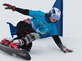 100 сильнейших сноубордистов приехали в Удмуртию