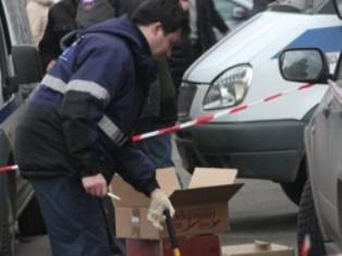 У инкассаторов в Москве похищено более 200 миллионов рублей