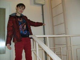 В Ижевске жители многоэтажки платят за лифт, которого в доме нет