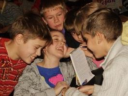 Самые эрудированные школьники Удмуртии живут  в Ижевске