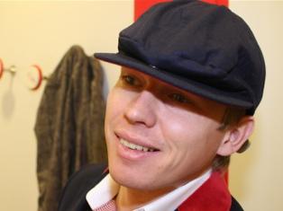 Уроженец Ижевска Иван Черезов рассказал, как восстанавливался после травмы в Нью-Йорке
