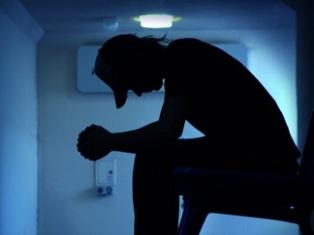 17-летний житель Удмуртии под Новый год попытался повеситься