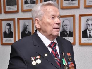 Калашников и Кулакова представлены в Зале национальной трудовой славы России