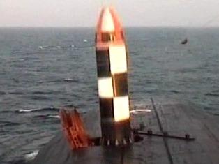 Медведев: воткинская ракета «Булава» будет принята на вооружение