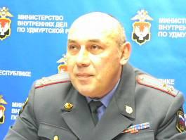 Новый год в Ижевске пройдет под усиленной охраной