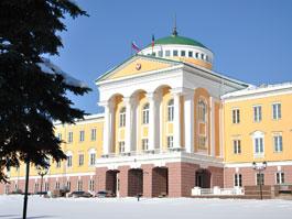Какие события стали главными в Ижевске в 2011 году?