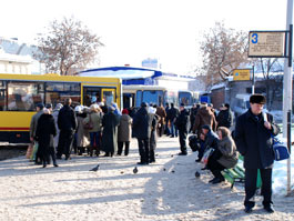 В Ижевске из-за подозрительного пакета закрывали Центральный автовокзал