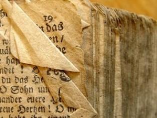 Найдена тайная рукопись с новыми подробностями рождения Христа