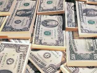 Бомж пытался снять в банке 90 тысяч долларов