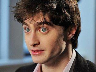 Гарри Поттер расстроился использованием своего лица на туалетной бумаге