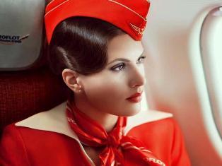 Фотограф из Ижевска сделал для компании «Аэрофлот» новогодний календарь