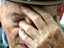 В Удмуртии из-за 50 рублей и пачки сигарет изверги расправились с семьей пенсионеров