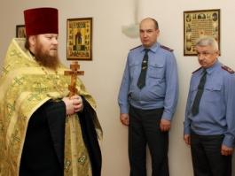 В рождественскую ночь в храмах и церквях Ижевска будут дежурить полицейские и спасатели