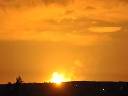 Взрывы на арсенале в Удмуртии вошли в число самых заметных мировых событий 2011 года