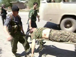 В Чечне погибли четверо сотрудников МВД