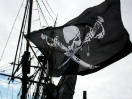 Корабль ВМС Дании захватил пиратское судно