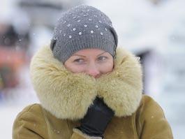 Какая погода установится в Ижевске на этой неделе