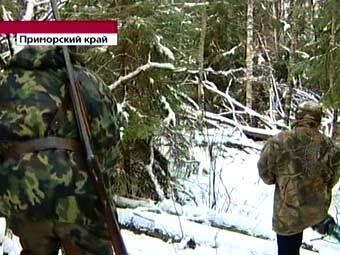В Приморье на охоте застрелили депутата